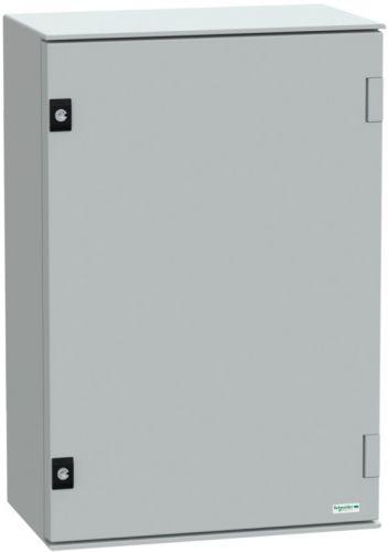 Шкаф Schneider Electric NSYPLM64G Thalassa 7035 647x436x250 IP66
