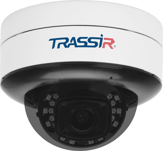 TRASSIR TR-D3122ZIR2 2.8-8