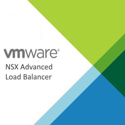 Право на использование (электронно) VMware NSX Advanced Load Balancer per Service Core.