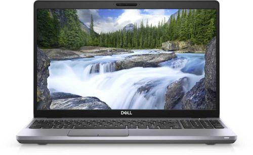 "Ноутбук Dell Latitude 5511 i5-10400H/8GB/256GB SSD/15, 6"" Full HD WVA Antiglare/Intel UHD Graphics/Win10Pro  - купить со скидкой"
