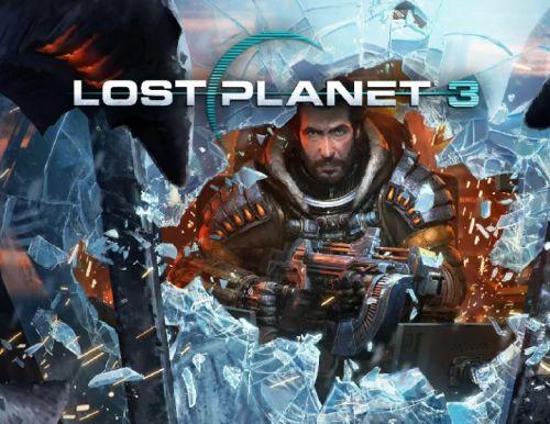 Право на использование (электронный ключ) Capcom Lost Planet 3  - купить со скидкой