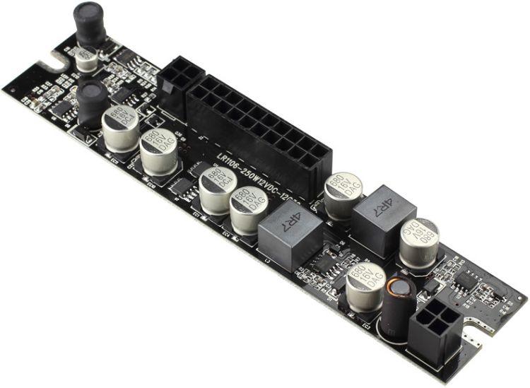 No name LR1106-250W12VDC