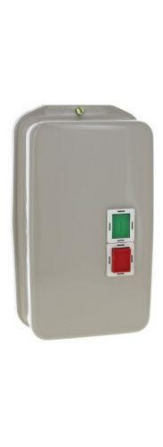Пускатель электромагнитный EKF ctrp-r-95-220v КМЭ-95А 220В с РТЭ в корп. IP65