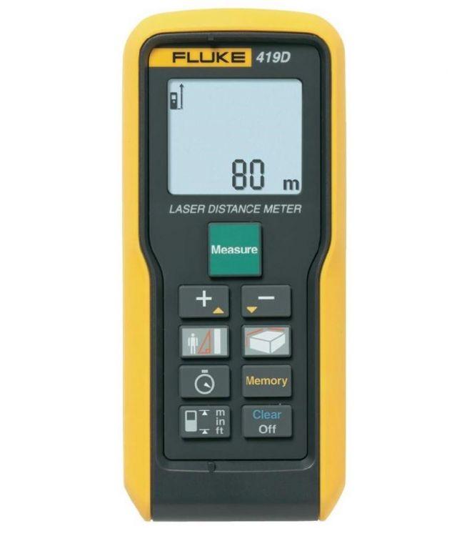 Fluke FLUKE-419D
