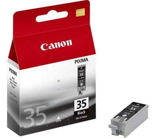 Картридж Canon PGI-35 1509B001 для PIXMA IP100 чёрный