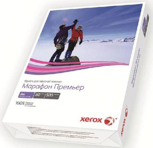 Бумага Xerox 450L91721 Бумага Xerox Марафон Премьер А3 , 80г/м², 500 листов, Грузить кр.5