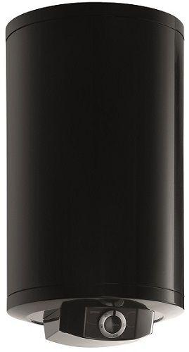 Водонагреватель Gorenje GBFU 80 SIMBB6 сухой ТЭН, черный, дизайн-линия Simplicity, универсальный монтаж, патрубки слева
