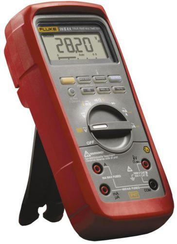 Мультиметр Fluke FLUKE-28IIEX/RU 4017183