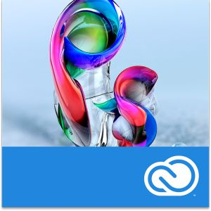 Подписка (электронно) Adobe Photoshop CC for teams 12 Мес. Level 1 1-9 лиц. Education Named шаффлботэм р photoshop cc для начинающих