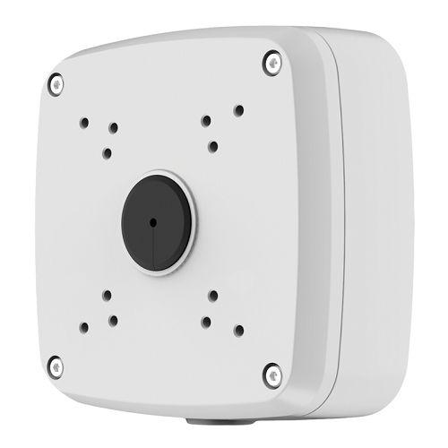 Коробка монтажная Болид BOLID BR-201 для цилиндрических видеокамер; резьба M20 (G1/2''); 134х134х55 мм; до 3кг