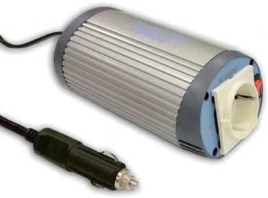 Преобразователь напряжения DC-AC инвертор Mean Well A302-150-F3