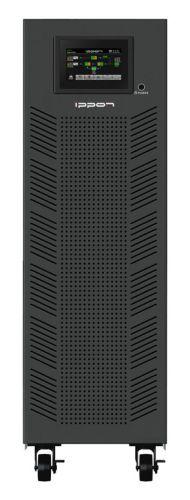 Источник бесперебойного питания Ippon Innova RT 33 20K Tower 1146357 20000ВА черный  - купить со скидкой