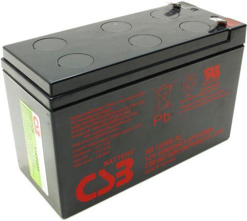 Батарея CSB HR1234W.