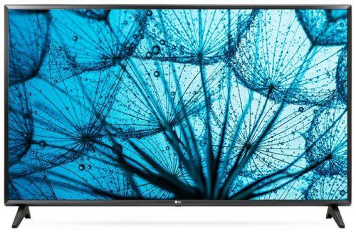 Телевизор LED LG 43LM5772PLA черный/FULLHD/50Hz/DVB-T/DVB-T2/DVB-C/DVB-S/DVB-S2/USB/WiFi/SmartTV(RUS)