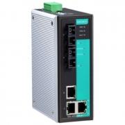 MOXA EDS-405A-SS-SC-T