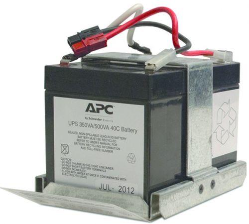 Батарея APC APCRBC135 24В, 120Ач, 220х220х230мм