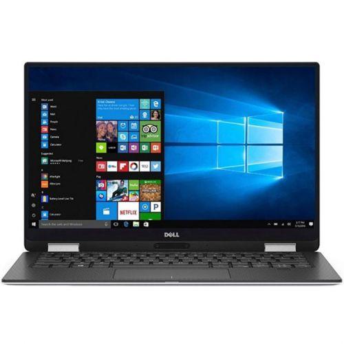 Dell Ноутбук Dell XPS 13 9365-6225 Core i5 7Y54/8Gb/SSD256Gb/Intel HD Graphics 615/13.3//IPS/QHD+ (3200x1800)/Windows 10 Professional Single Language 64/bl