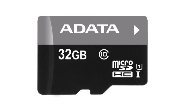 ADATA AUSDH32GUICL10-RA1