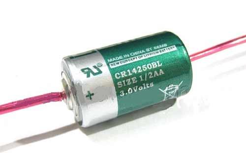 EEMB CR14250BL-AX 3.0V