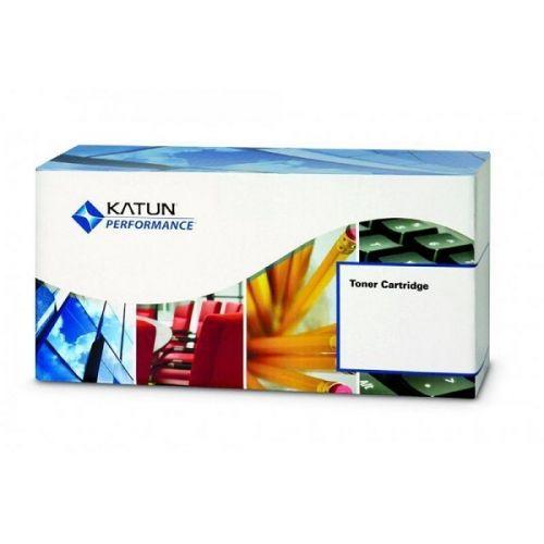 Тонер-картридж Katun 47455 TASKalfa 1800/1801/2200/2201 TK-4105 15K (C ЧИПOM)
