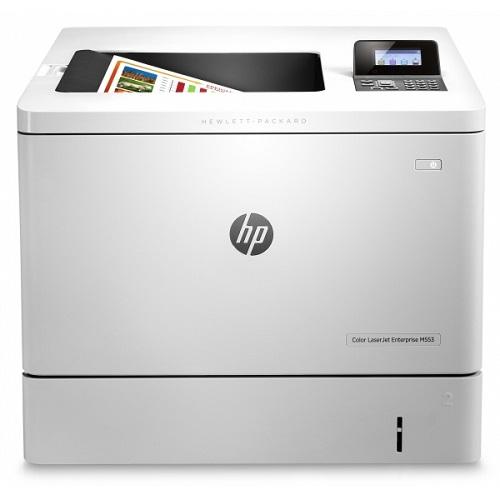 HP Color LaserJet Enterprise 500 color M552dn