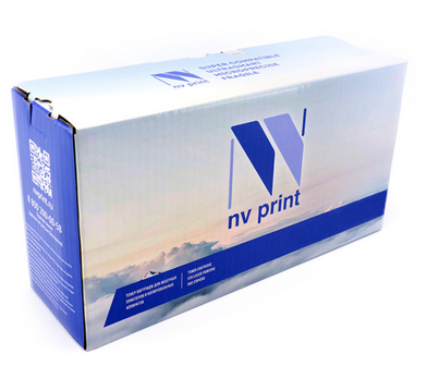 Картридж NVP NV-728 для MF4410/MF4430/MF4450/MF4550d/MF4570dn/MF4580d (2100k)