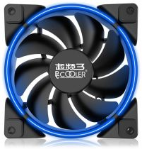 PCCooler CORONA BLUE