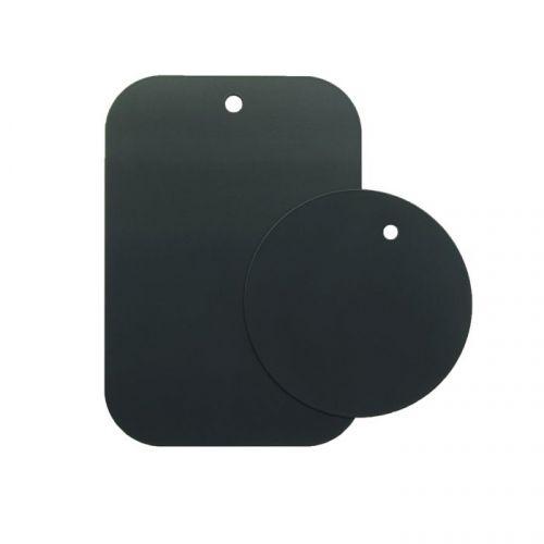 Комплект BoraSco 37251 металлических пластин для магнитных держателей