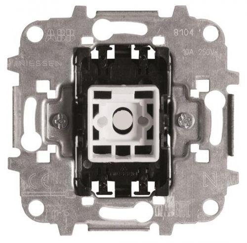 Выключатель ABB 2CLA810400A1001 механизм кнопочный 1НО