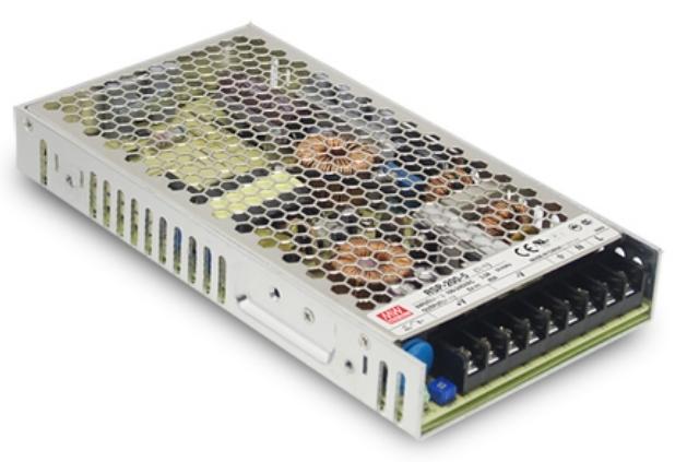 Преобразователь AC-DC сетевой Mean Well RSP-200-12