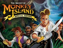Disney The Secret of Monkey Island : Special Edition