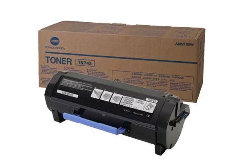 Тонер Konica Minolta TNP-43 A6WT00W для Konica-Minolta bizhub 3320