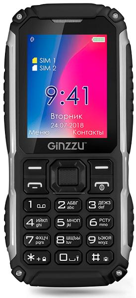 Ginzzu R70