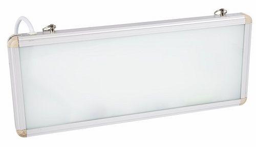 Светильник светодиодный Rexant 74-0010 аварийного освещения с аккумулятором