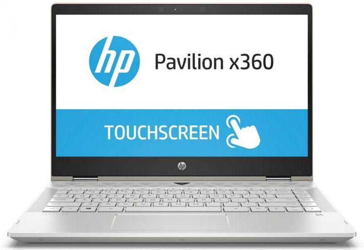 HP Pavilion x360 14-cd1017ur