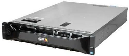 Фото - Сервер Axis S1148 140TB 01616-001 записи на 48 каналов сервер