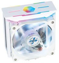 Zalman CNPS10X Optima II white RGB