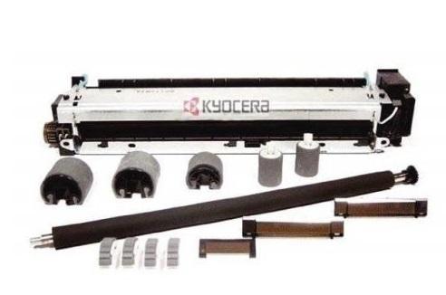 Фото - Сервисный комплект Kyocera MK-310 1702F88EU0 для FS-2000D/2000DN сервисный комплект kyocera mk 5205a 1702r58nl0 ремкомплект 200к dk dv k fk tr