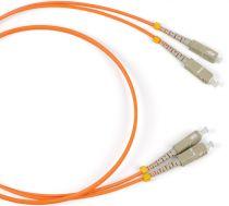 Vimcom SC-SC duplex 50/125 1m