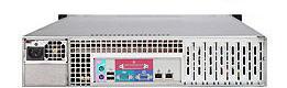 Supermicro CSE-825TQ-563LPB