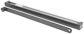 Запчасть Dorma для TS 91, 92, 93 (серый) (скользящий канал G-N)