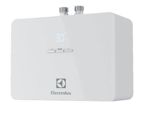 Electrolux NPX4 Aquatronic Digital (УЦЕНЕННЫЙ)