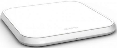 Зарядное устройство беспроводное Zens Aluminium Single ZESC11W/00 10W белый