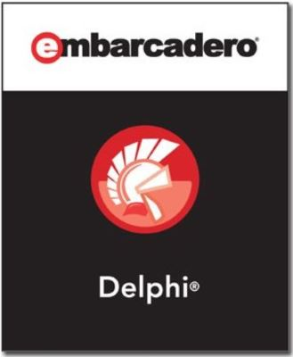 Embarcadero Delphi Professional 10 Named Users