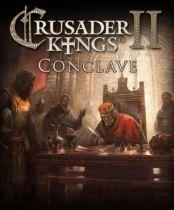 Paradox Interactive Crusader Kings II: Conclave Expansion