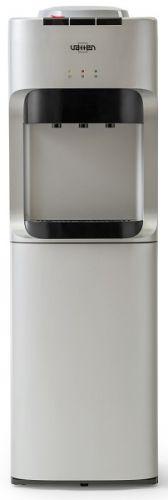 Кулер для воды Vatten V45SE напольный, электронное охлаждение кондиционеры  подогрев  охлаждение