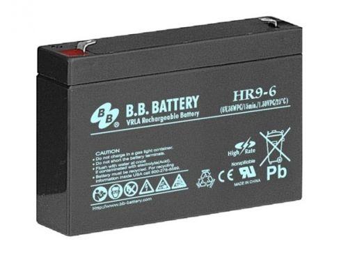 Батарея для ИБП BB HR 9-6
