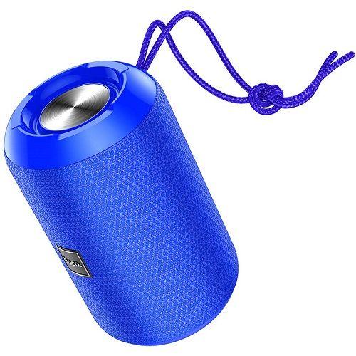 Портативная акустика Hoco HC1 6931474740199 синяя