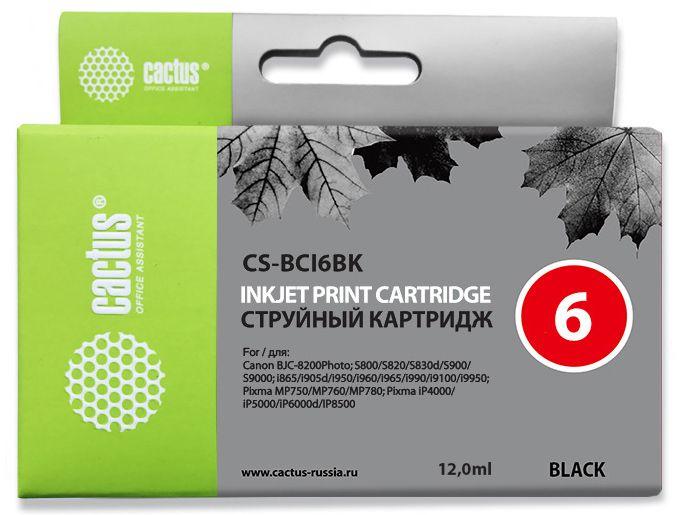 Cactus CS-BCI6BK