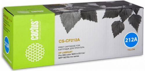 Cactus Картридж Cactus CS-CF212A